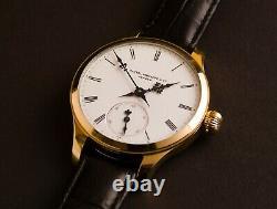 Patek Philippe Original enamel dial