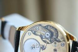 Systeme Glashütte Vintage 1890's New Cased Émaild Men's German Wrist Watch Systeme Glashütte Vintage 1890's New Cased Émaild Men's German Wrist Watch Systeme Glashütte Vintage 1890's New Cased Themeled Men's German W